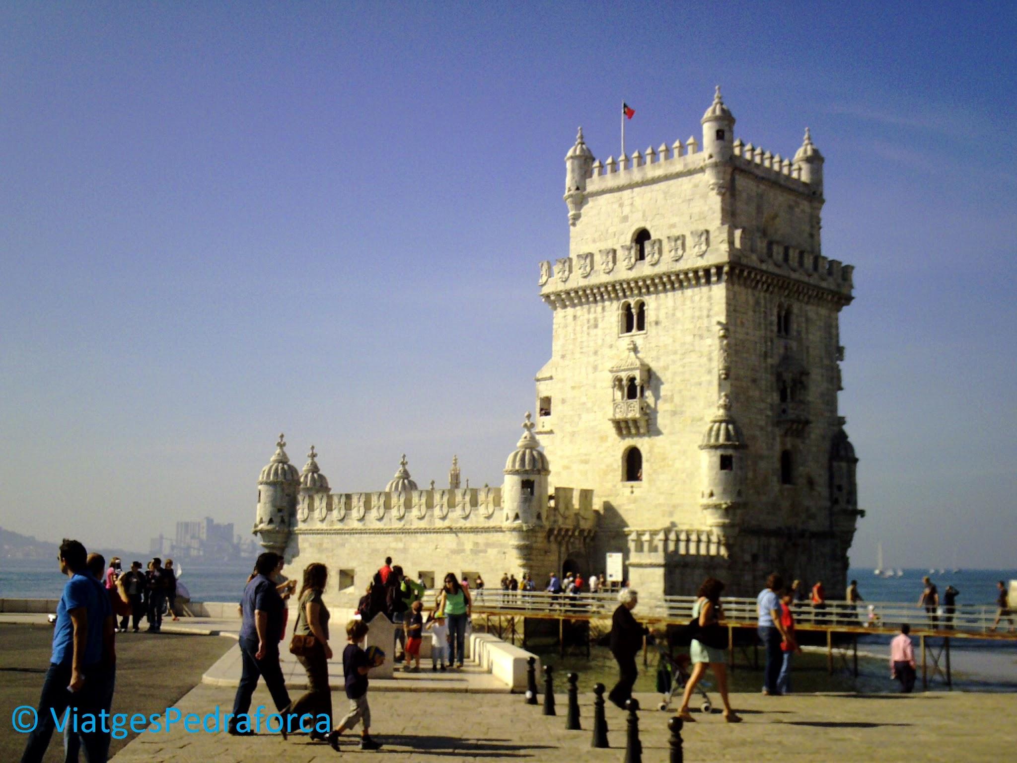 Portugal, els millors monuments del gòtic civil