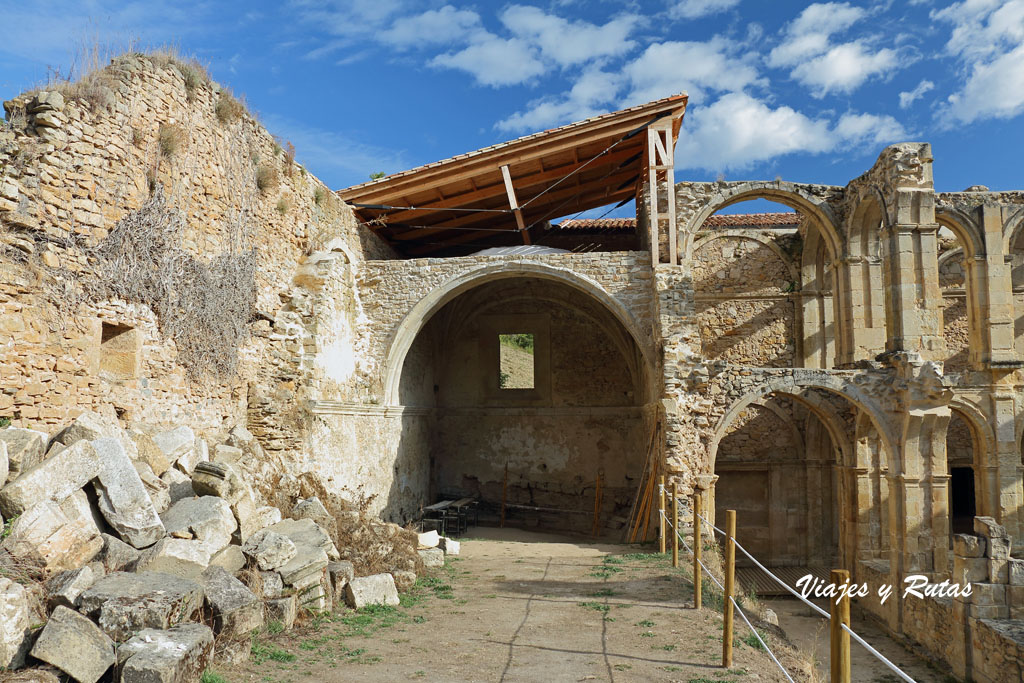 Cilla de Santa María de Rioseco