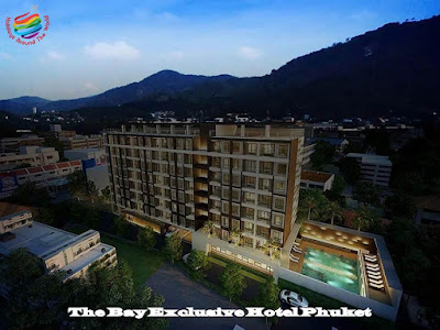 The Bay Exclusive Hotel Phuket