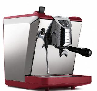 Mesin Espresso Profesional Nuova Simonelli Oscar