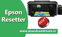 Download epson reset tool, Epson resetter tool, adjustment tool, Epson WIC rest tool, downloaddrivers.in, Epson maintanace software, Epson adjustment program