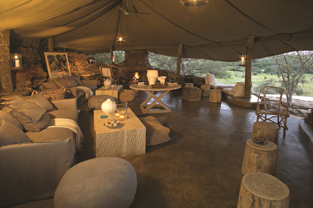 The Ultimate Luxury Safari│Tanzania 10