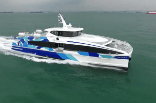 Majestic Ferry Promotion and Booking Form