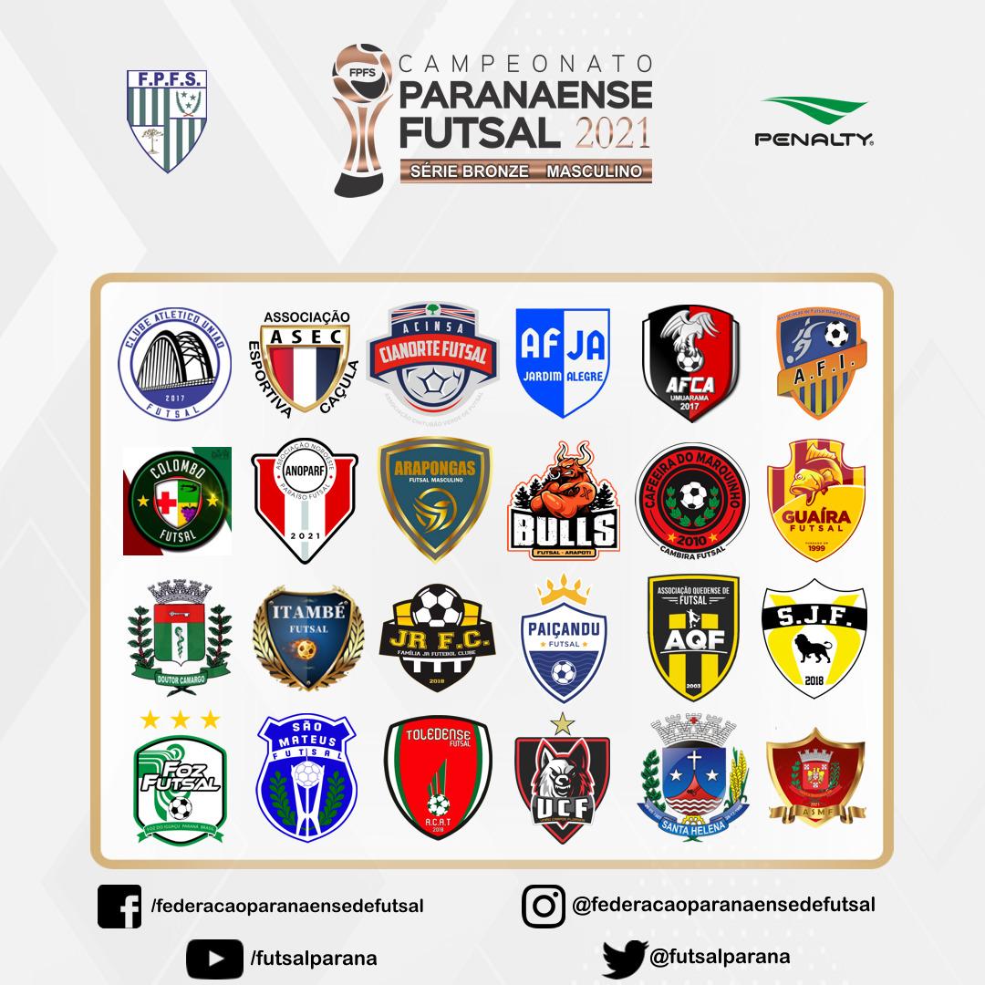 Blog Do Alencar Souza Federacao Anuncia Campeonato Paranaense Da Serie Bronze De 2021 Com 24 Clubes