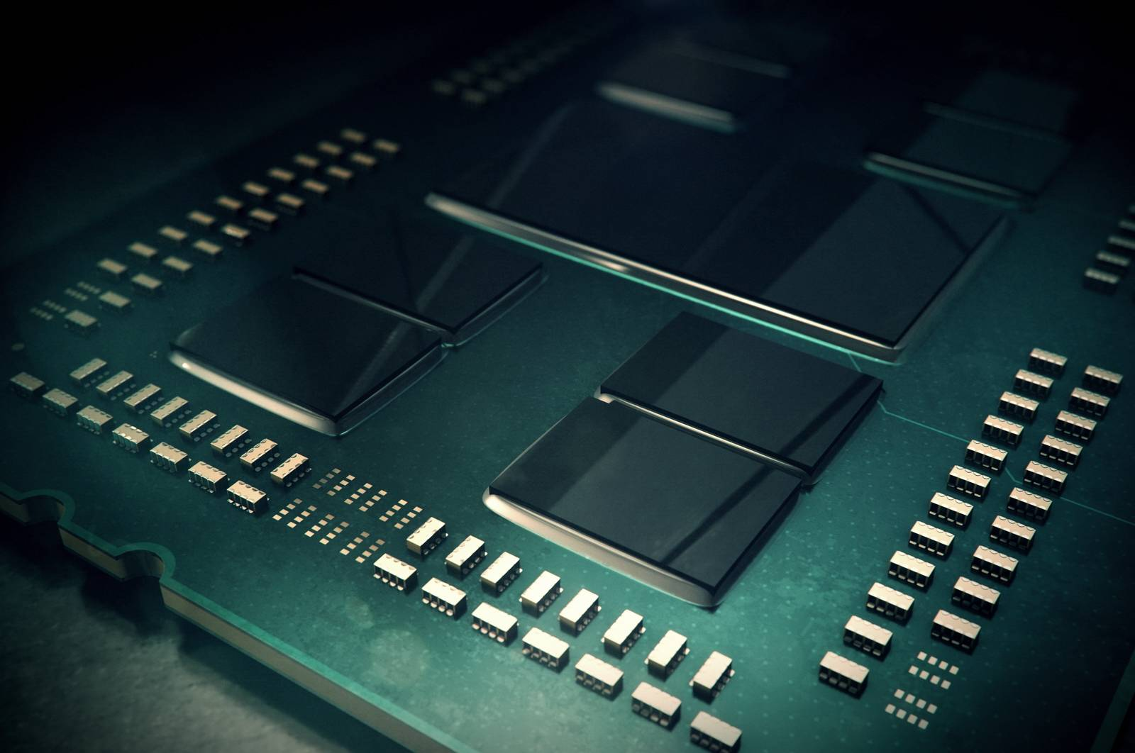 AMD quietly upgrades EPYC 3000 series processors: 8 cores, 16 threads, minimum 25W TDP