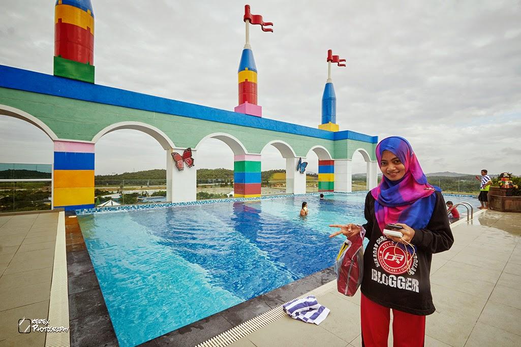 Review Hotel Legoland Hotel Yang Sangat Best Di Nusayaja Johor Ceritera Si Gadis Biru