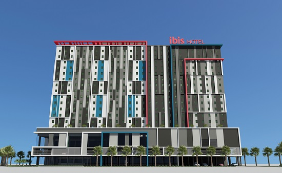 Ibis Bangkok Impact Hotel Confirmed To Open In Early 2017