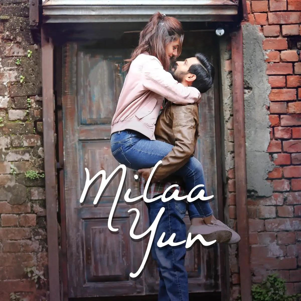 Milaa Yun Haseen Dillruba Mp3 Song Download 320kbps Free