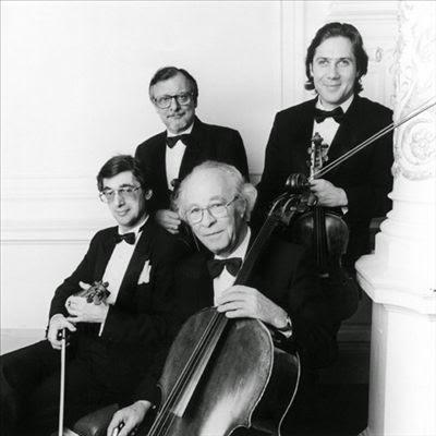 Quatuor Danel* Quartetto Danel - Milano Musica Festival Live - Volume 1