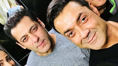 Salman Khan on Bobby Deol, a very important role in Dabangg-3
