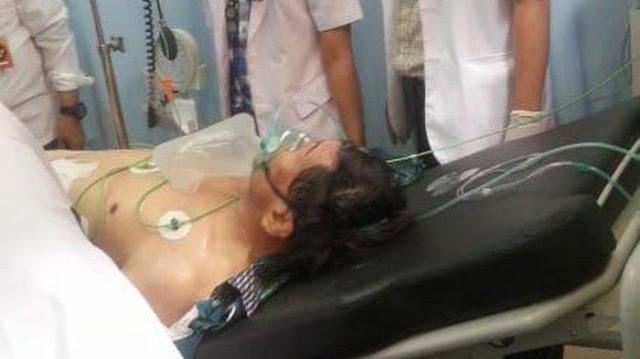 Wiranto Dikabaran kehilangan Banyak Darah Sampai Usus Dipotong