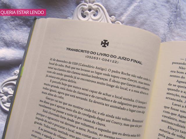 Resenha: O Livro do Juízo Final