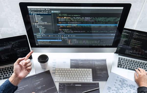 Python: el lenguaje de programación que debes conocer