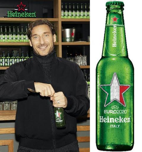 Heineken 'The spoon'