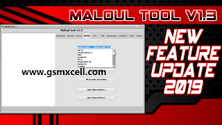 maloul tool v1.3 cracked