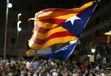 Catalonia  Separatists rally