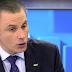 Ortega Smith da positivo por coronavirus y Abascal responsabiliza a la gestión del Ejecutivo
