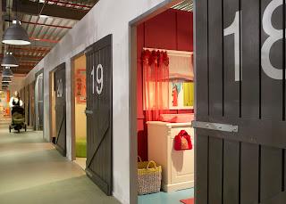 Kids Factory babywinkel Breda