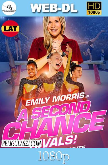 A Second Chance: Rivals! (2019) HD WEB-DL 1080p Latino