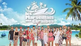 LES MARSEILLAIS AUX CARAÏBES Saison 9 Episode 65 du Lundi 25 mai 2020