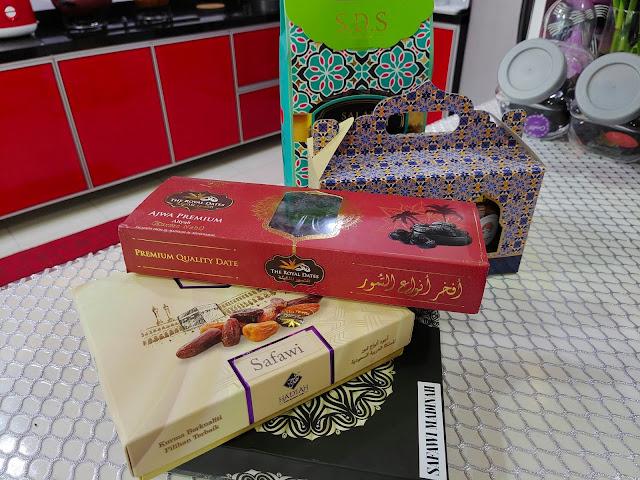 Lafaz Niat Puasa Ramadhan Harian Dan Sebulan
