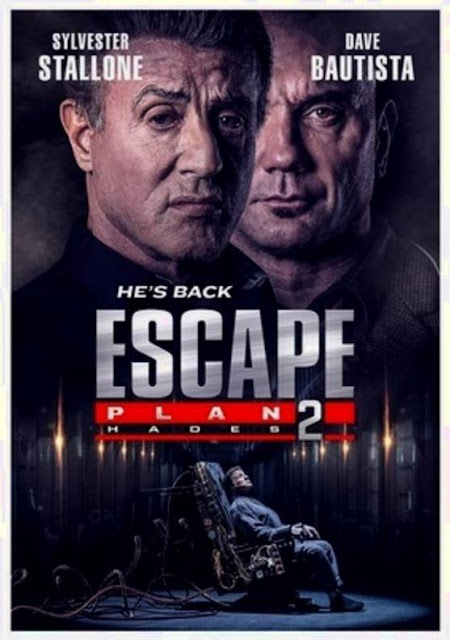 Escape Plan 2: Hades (2018) ταινιες online seires oipeirates greek subs
