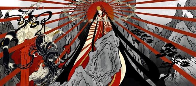 Mitologi Jepang dan Naruto