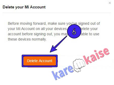 mi-account-permanent-delete-kaise-kare