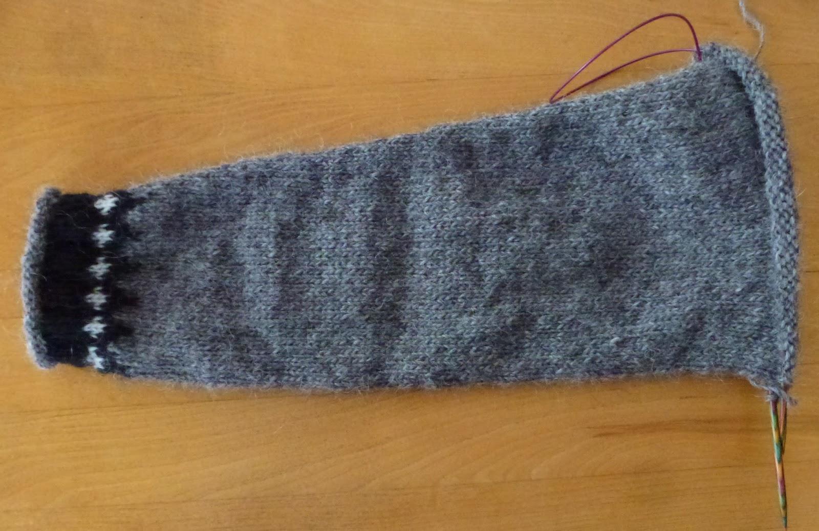 Knitting Put Stitches On Holder : NOT JUST ABOUT KNITTING: Yummy Yarn