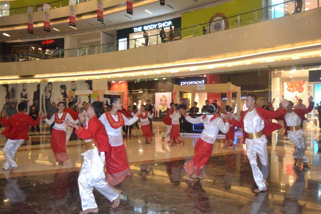 Tari Katreji, Tarian Tradisional Dari Provinsi Maluku