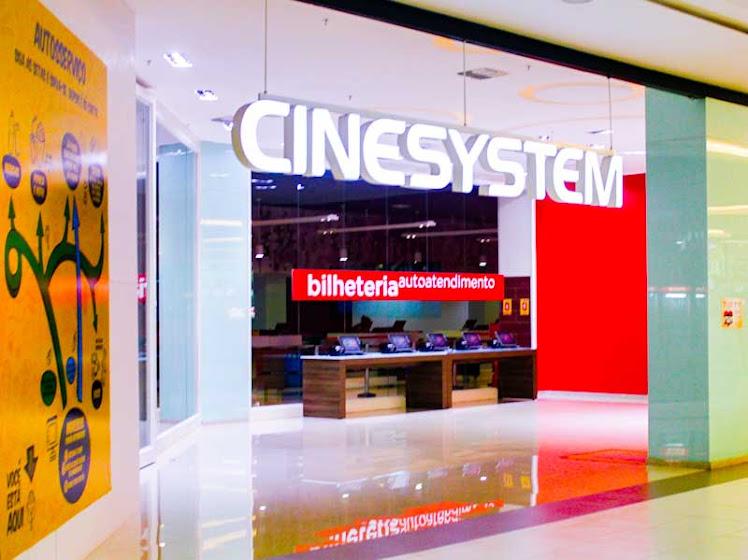 Salas de cinema reabrem em Imperatriz