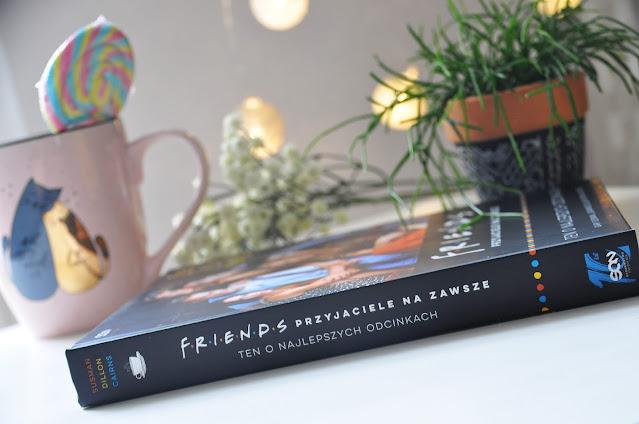 """""""F.r.i.e.n.d.s - przyjaciele na zawsze"""""""