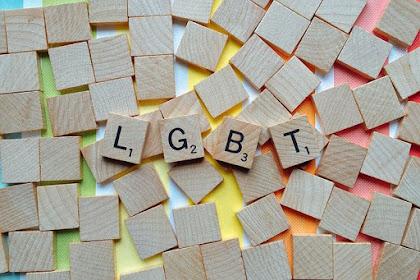 Arti Maho, Gay, homo, Lgbt, Lesbian, dan Hode Bahasa Gaul