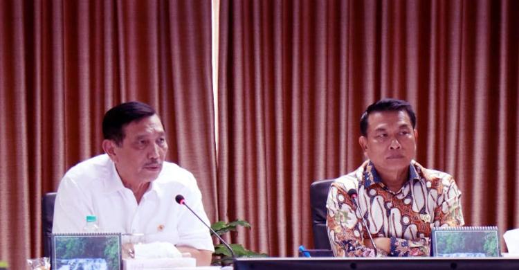 Sebut Luhut dan Moeldoko Layak Dipecat, Pengamat: Mereka Pejabat Negara Tapi Punya Persoalan Pribadi