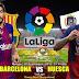Agen Bola Terpercaya - Prediksi Barcelona Vs Huesca 2 September 2018