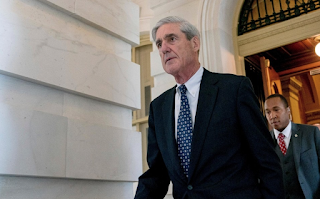 Inside the secretive nerve center of the Mueller investigation