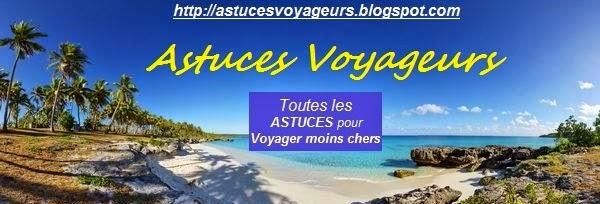 Astuces Voyageurs