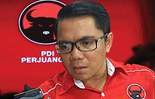 Pernyataan Sesat! Politisi PDIP: Peristiwa KM 50 Tak Akan Terjadi Jika HRS Kooperatif