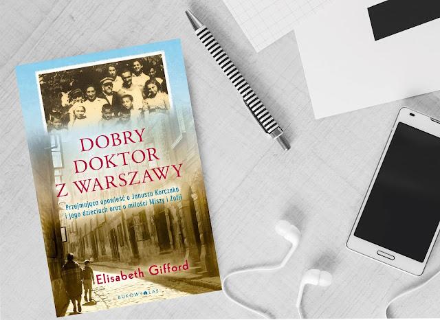 Dobry doktor z Warszawy [PRZEDPREMIEROWO]