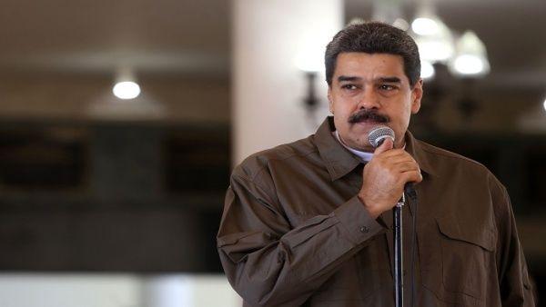 Nicolás Maduro condena agresión a candidato opositor