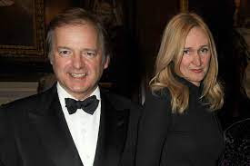 Sasha Swire: Hugo Swire Wife, Age, Wiki, Biography, Net Worth, Twitter
