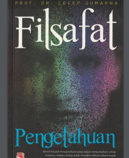 Buku Filsafat Pengetahuan (Download PDF Gratis !!!!)