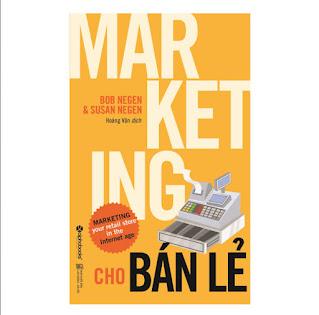 Marketing Cho Bán Lẻ (Tái Bản 2018) ebook PDF-EPUB-AWZ3-PRC-MOBI