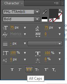 FML Malayalam Font Error AE