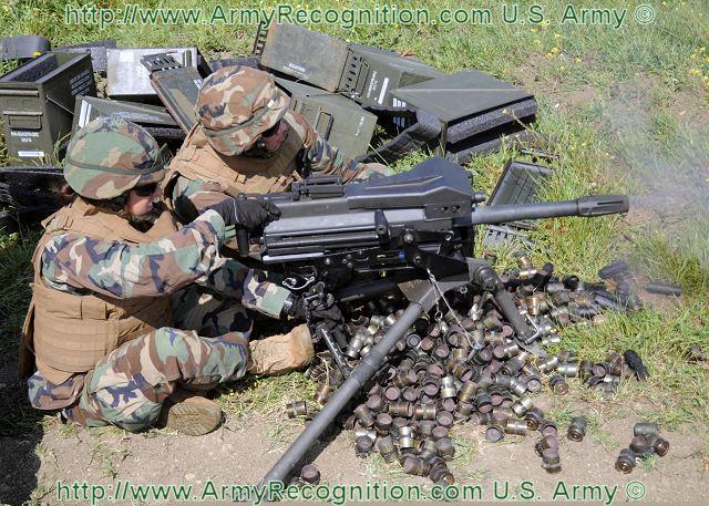 World Defence News: General Dynamics delivers MK19 ...