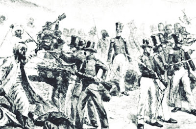 Perang Padri