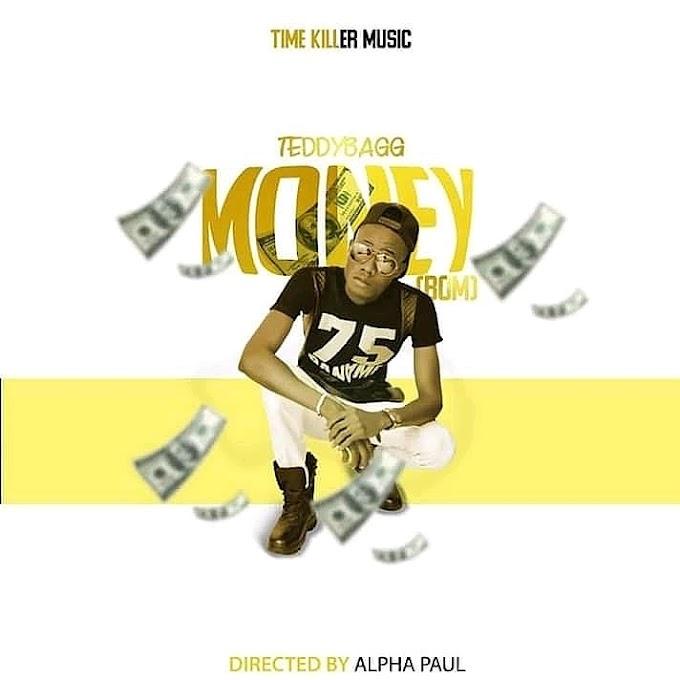VIDEO: TeddyBaGG – Money