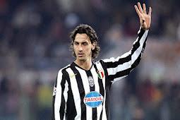 Penyebab Zlatan Ibrahimovic Tinggalkan Juventus Pada 2006