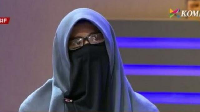 Wanita Mantan Anggota ISIS Ini Ungkap Tipu Muslihat Jaringan Teroris Ini, Ungkap Fakta Mengejutkan Ini....