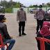Pemuda Kelurahan Tungkal II diamankan, Catut Nama Kapolres Tanjab Barat Bermodus Donasi Penggalangan dana Covid-19.